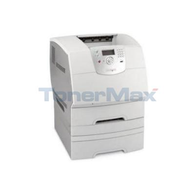 Lexmark T-644dT-n